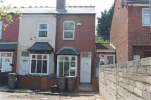 2 bed End of Terrace home in Wattville Avenue...