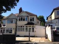 3 bed semi detached house in Hillside Road, Erdington...