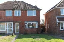 3 bedroom semi detached home in Eastlake Close...