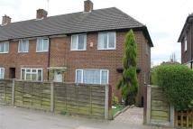 3 bedroom semi detached home to rent in Bandywood Road...