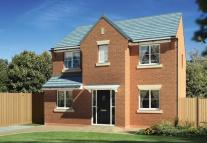 4 bedroom new home in Railway Road, Adlington...