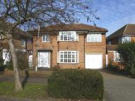 4 bedroom Detached property for sale in Harrowes Meade, Edgware...