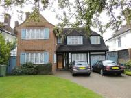 Detached property for sale in Dorset Drive, Edgware...