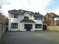 7 bed Detached home in Edgwarebury Lane...