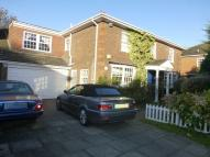 Detached home in Grantham Close, Stanmore...