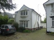 Detached property in Canons Drive, Edgware...