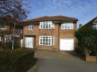 Detached property in Harrowes Meade, Edgware...