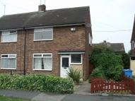 semi detached property in Anson Road, Hull, HU9