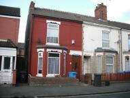 3 bedroom End of Terrace house to rent in Dorset Street...