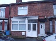 Terraced home in DORSET STREET, Hull, HU4