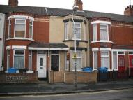 HUNTINGDON STREET Terraced property to rent