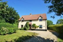 Detached property for sale in Stowupland, Church Road...