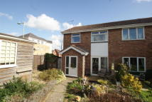 semi detached home in Holst Mead, Stowmarket...