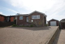 Detached Bungalow for sale in Chalkeith Road...