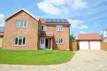 4 bedroom new house for sale in Playing Field Lane...