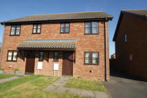 semi detached property in The Gardens, Old Newton...
