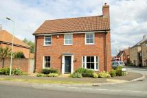 4 bed Link Detached House for sale in Ashfield Road, Elmswell...