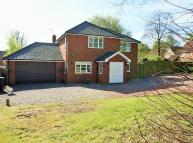 4 bedroom Detached property for sale in Violet Hill Road...