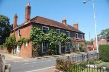 Detached house for sale in Botley, Southampton