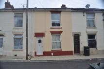 Terraced home to rent in Albert Street, Gosport