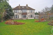 4 bed Detached house in Nottingham Place...