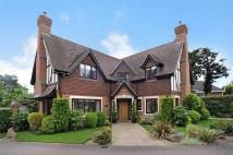 5 bedroom Detached house for sale in Asprey Place, Bickley...