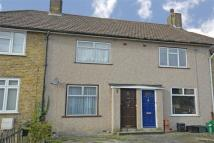 Terraced home in Horley Road, Mottingham...