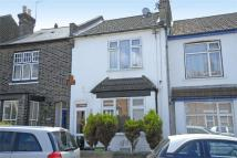 2 bedroom Terraced house for sale in Canon Road, Bickley...