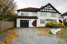 4 bed semi detached property for sale in Brookmead Avenue...