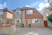 5 bed Detached house in Claremont Road, Bickley...