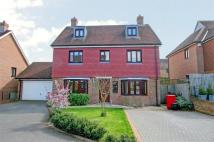 5 bed Detached property in Fidgeon Close, Bickley...