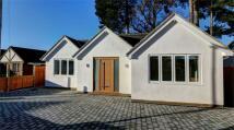 new development for sale in The Fairway, Bickley...