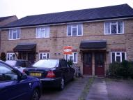 Terraced property in Hansom Terrace, Bromley...