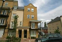 3 bedroom End of Terrace house to rent in Sullivan Row, Bromley...