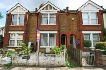 2 bed Terraced property for sale in Salisbury Road, Bromley...