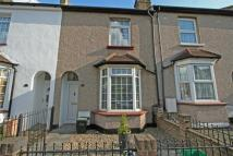 Johnson Road Terraced property to rent