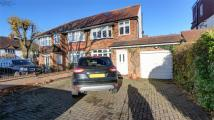 semi detached property for sale in Mead Way, Bromley, Kent
