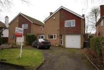 4 bedroom Detached house in Dunsmore Avenue...