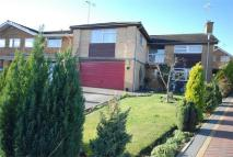 Detached home in Ashleigh Close, Barby...