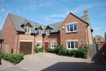 5 bed Detached home for sale in Swainson Close, Crick...