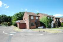 3 bedroom Detached house to rent in Oswald Way, Rugby...