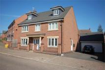 5 bed Detached property in Longstork Road...