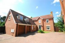 5 bedroom Detached house in The Hall Close...