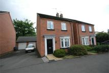 3 bedroom Detached house to rent in Buchanan Road, RUGBY...