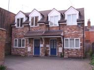 1 bedroom semi detached home in Eleanor Court...