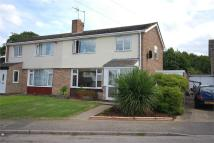 3 bedroom semi detached property in Onley Park, Willoughby...