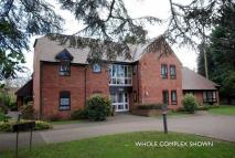 Flat for sale in Sedlescombe Lodge...