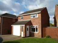 3 bedroom Detached property in Norton Leys, Hillside...