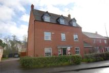 Detached house for sale in Coton Park Drive...