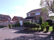 Detached home in Bracken Drive, Bilton...